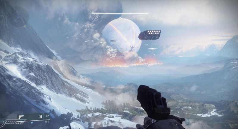 Problemas com o EXP em Destiny 2