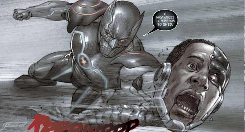Quem são os Cavaleiros das Trevas -Batman - Noites de Trevas - Metal - Murder Machine - Blog Farofeiros