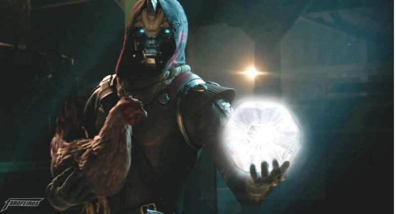 Destiny 2 não vai bem - Blog Farofeiros