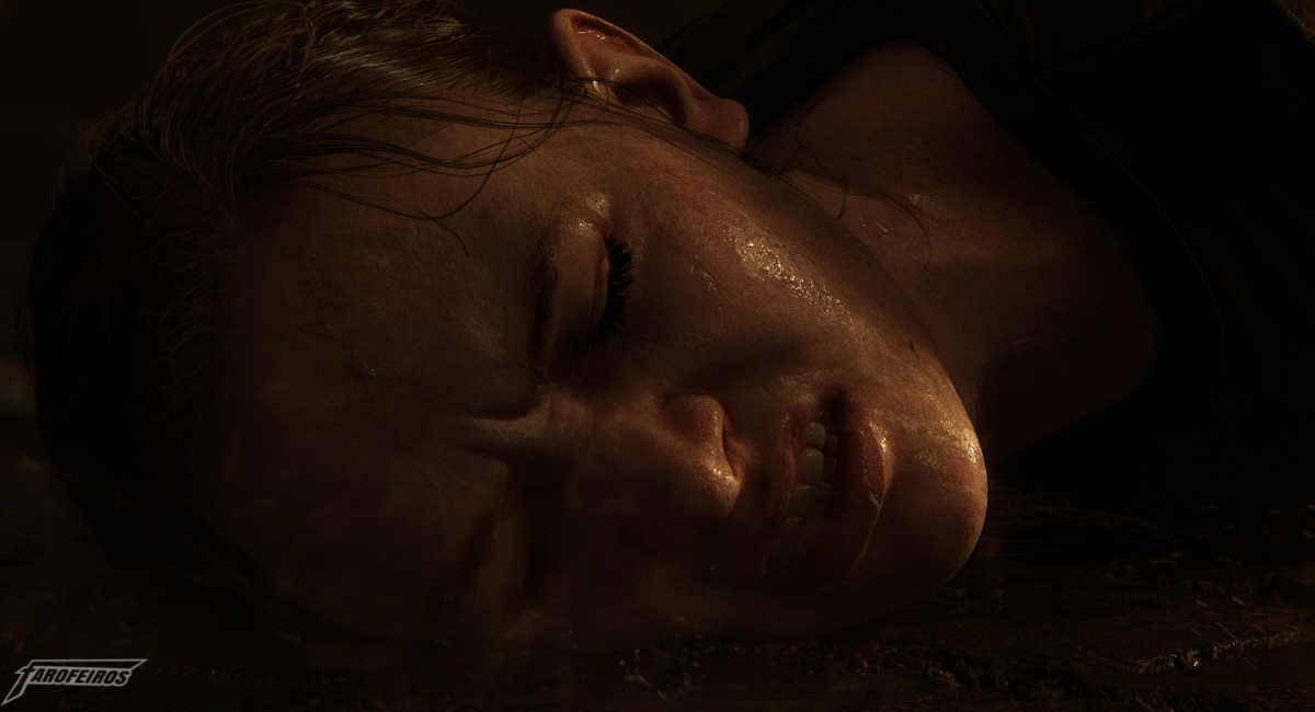 Problemas com o trailer de The Last of Us Part II