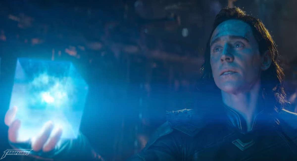 Loki - Quem morre em Guerra Infinita