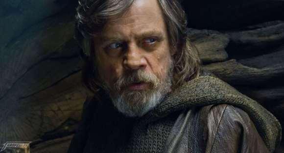 Luke Skywalker - Os Últimos Jedi seria o melhor filme de Star Wars já feito segundo a crítica