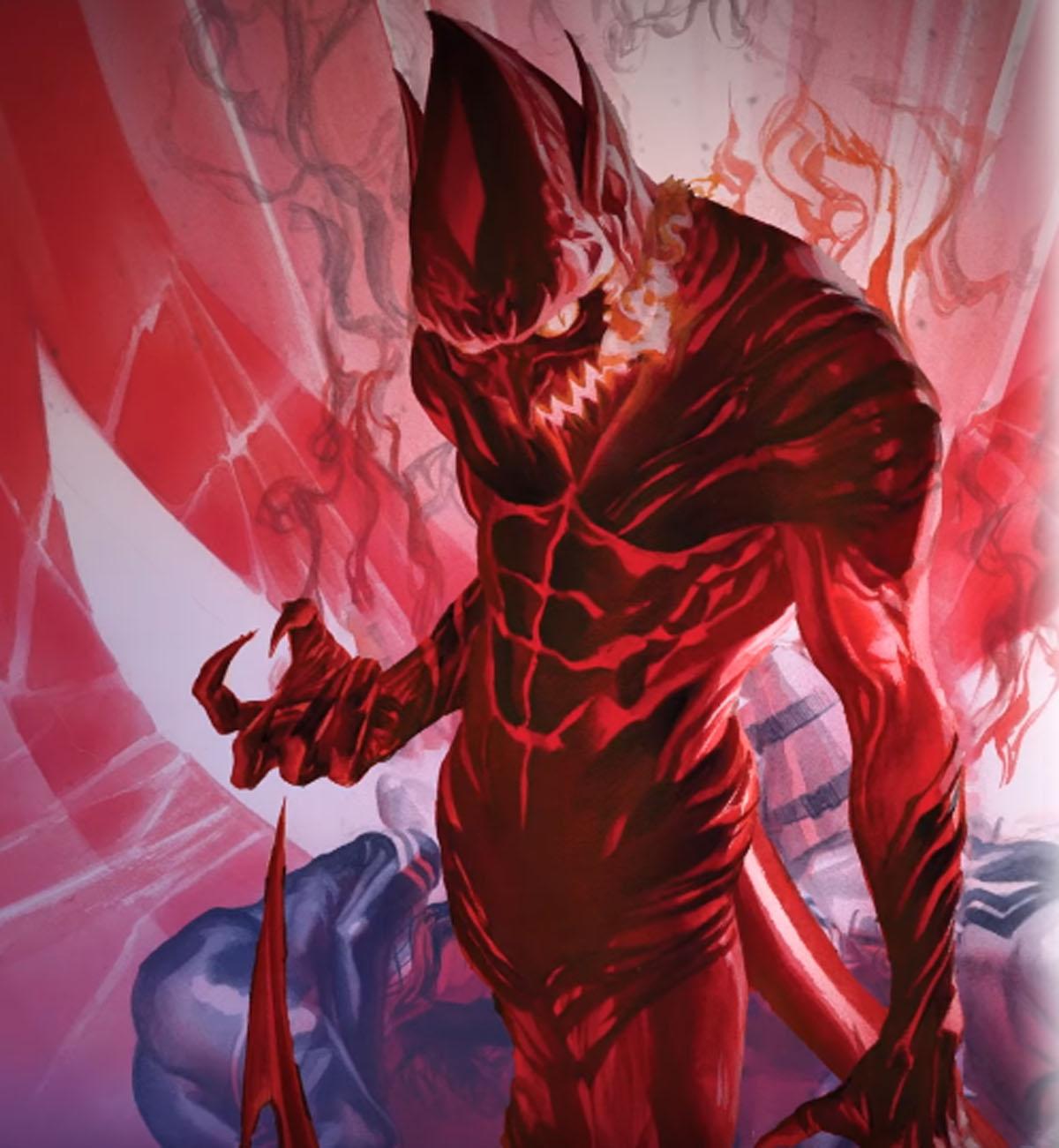 A identidade do Duende Vermelho - Homem Aranha - Blog Farofeiros
