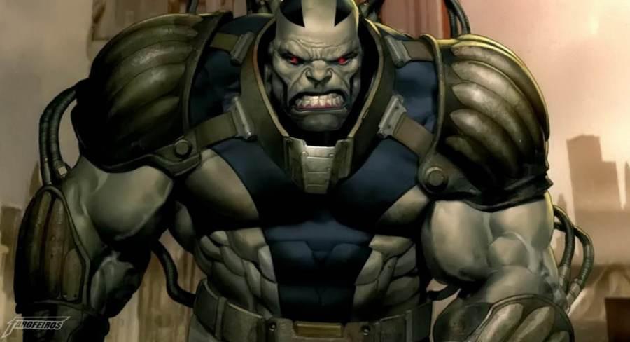 Quem é o mais forte da Marvel Comics - Blog Farofeiros - Apocalipse