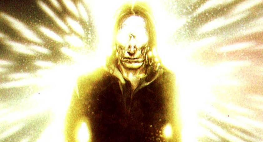 Quem é o mais poderoso da Marvel - One-Above-All - O Único Sobre Todos - Blog Farofeiros