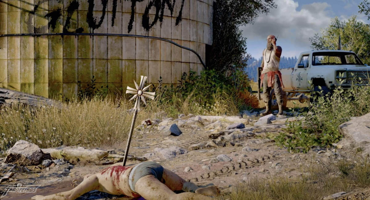 Season Pass de Far Cry 5