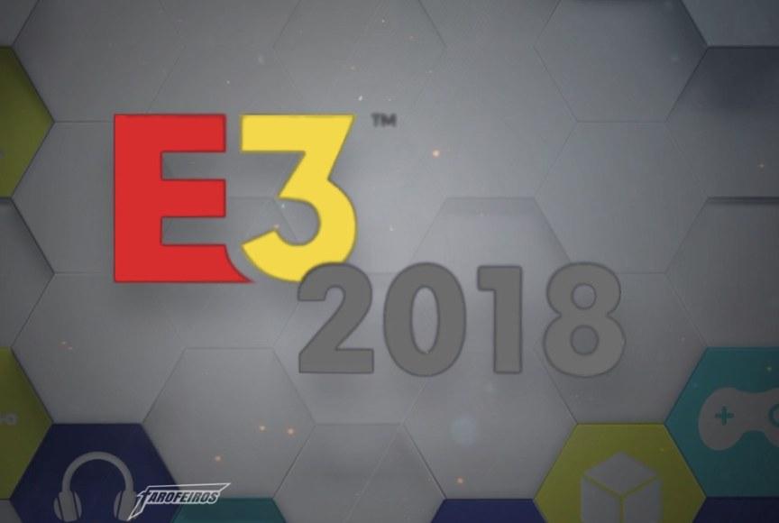 Games para PC na E3 2018