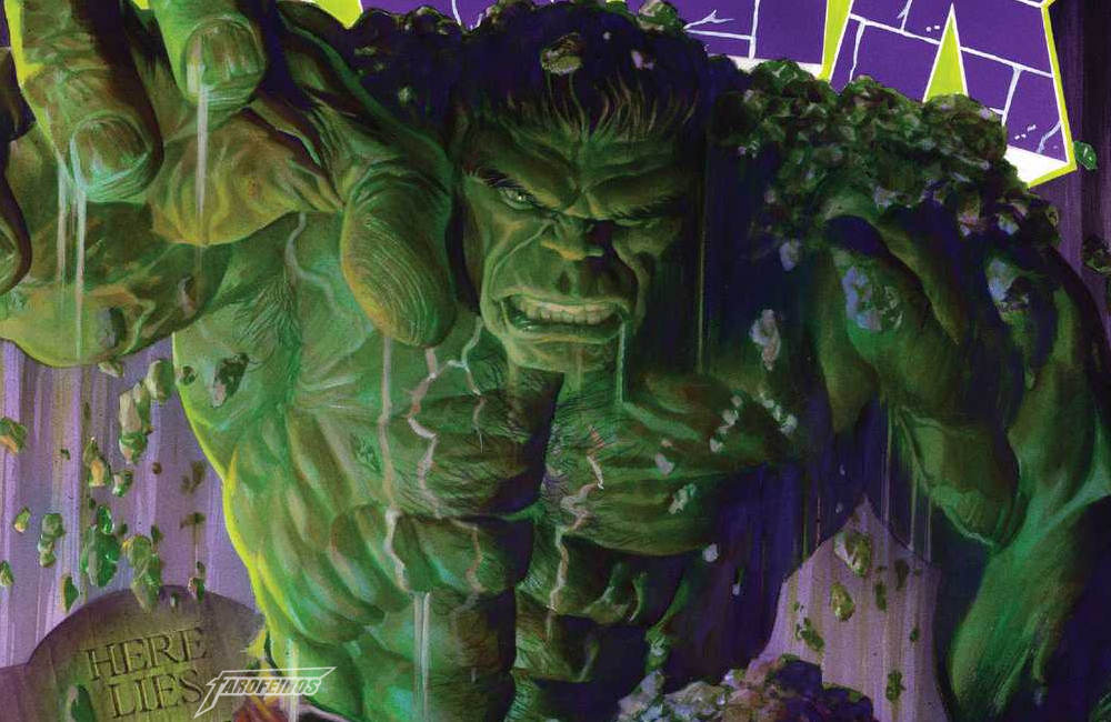 Review de The Immortal Hulk 1