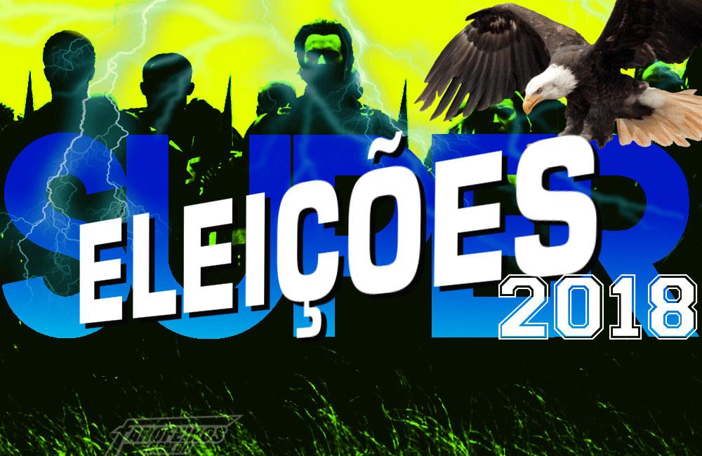 Super Eleições 2018 - FAROFEIROS COM BR