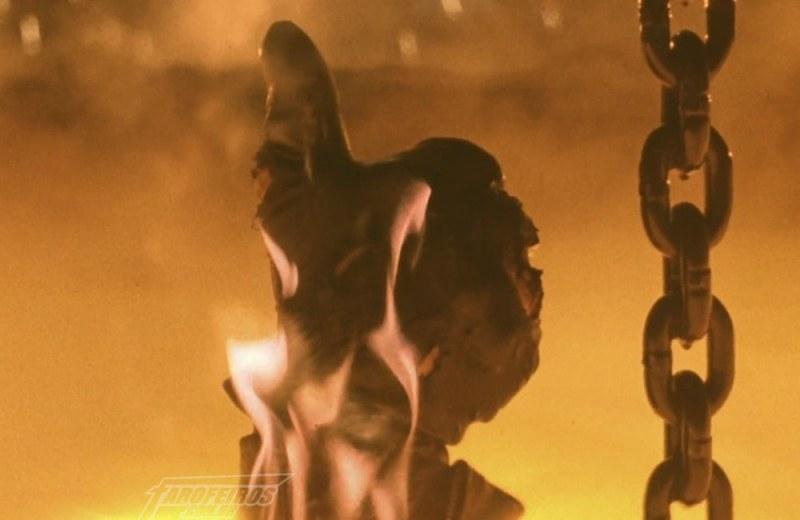 Exterminador do Futuro 2 - Você não está só - Blog Farofeiros