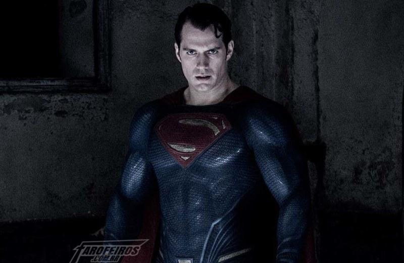 Finalmente tive coragem de assistir Batman V Superman - Blog Farofeiros