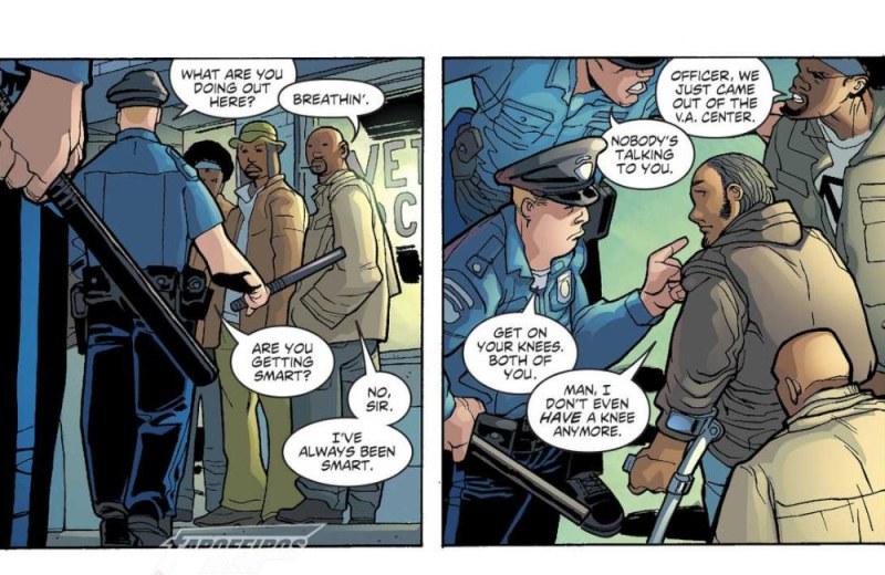 Dom Pixote e Lanterna Verde - DC Comics - Hanna Barbera - Blog Farofeiros