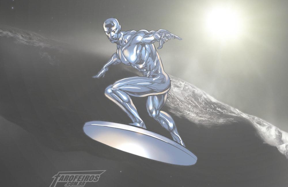 Oumuamua - Surfista Prateado - Blog Farofeiros