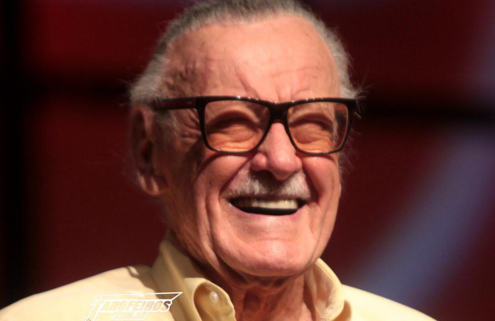 Quem foi Stan Lee - Blog Farofeiros