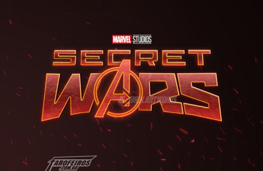Por que o nome de Vingadores 4 é Ultimato - Guerras Secretas - Blog Farofeiros