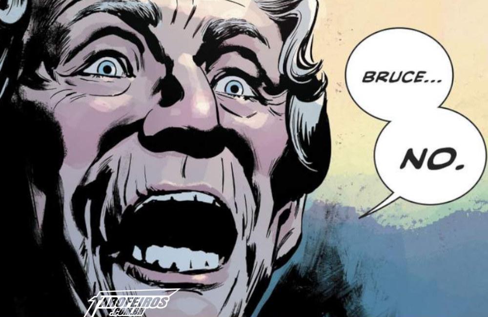 Outra Semana nos Quadrinhos #10 - Dtective Comics #1000 - Blog Farofeiros