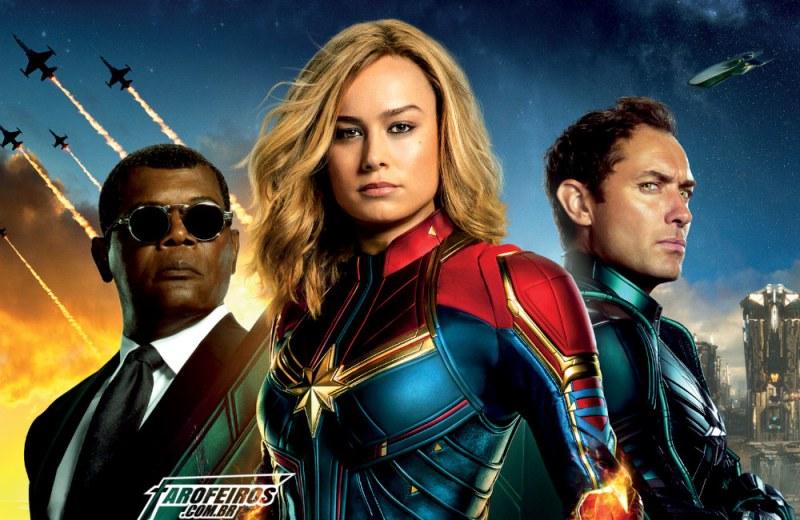 Capitã Marvel - Blog Farofeiros - 00
