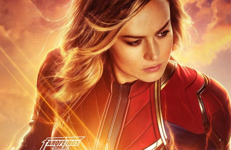 Capitã Marvel - Blog Farofeiros - 01