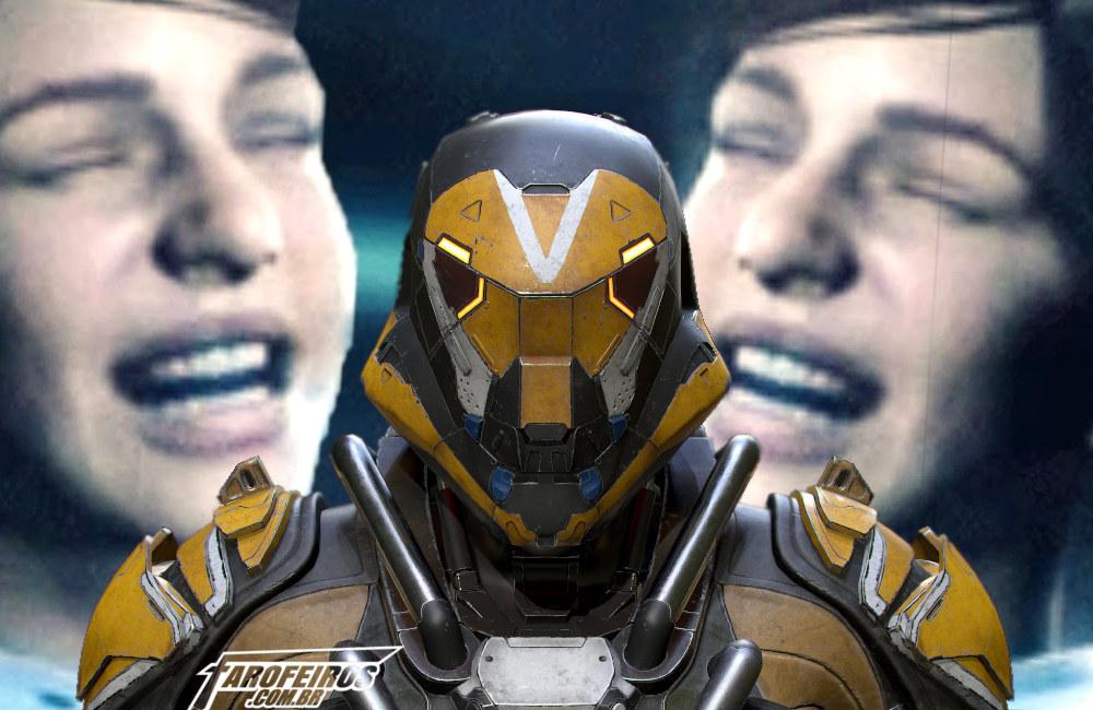 Como Anthem deu errado - BioWare - Eletronic Arts - Blog Farofeiros