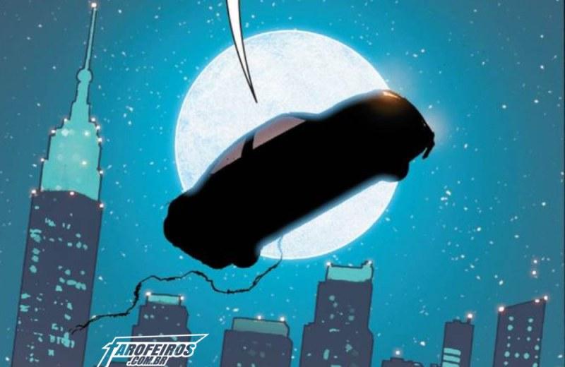 Friendly Neighborhood Spiderman #5 - Homem Aranha - Blog Farofeiros