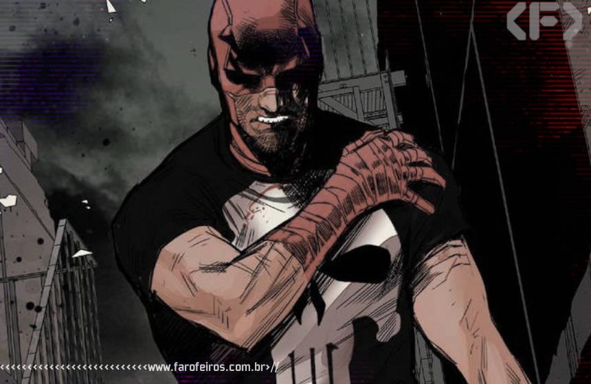 Outra Semana nos Quadrinhos #13 - Blog Farofeiros