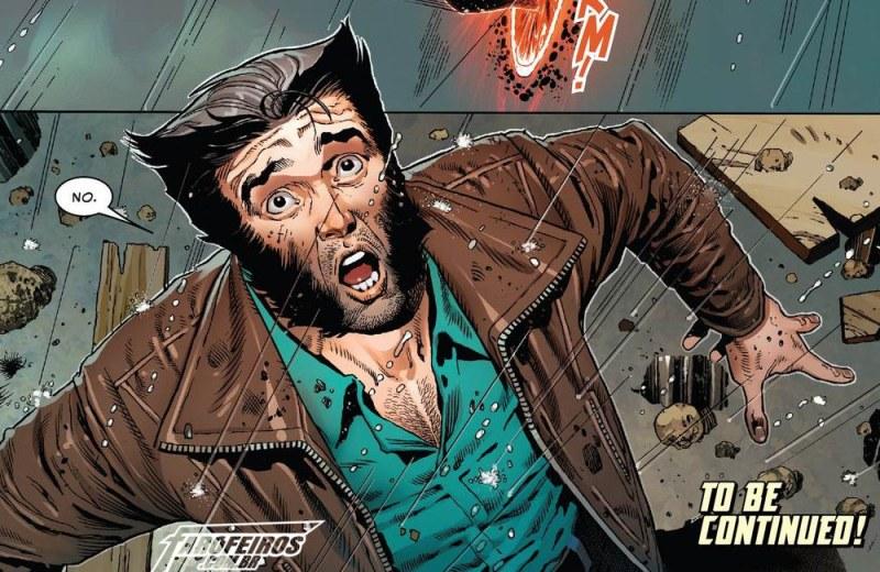 Outra Semana nos Quadrinhos #14 - Wolverine - Marvel Comics Presents - Blog Farofeiros