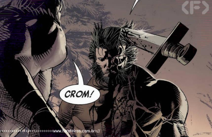Outra Semana nos Quadrinhos #15 - Blog Farofeiros