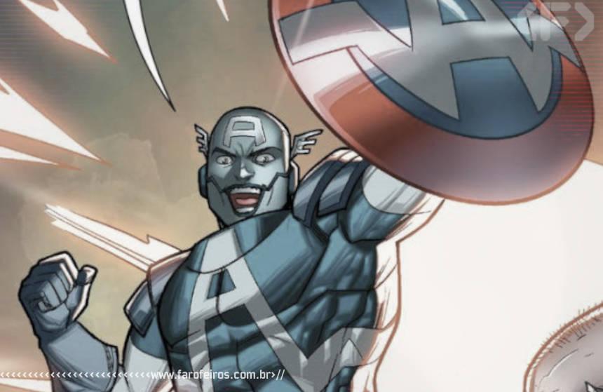 Outra Semana nos Quadrinhos #16 - Blog Farofeiros
