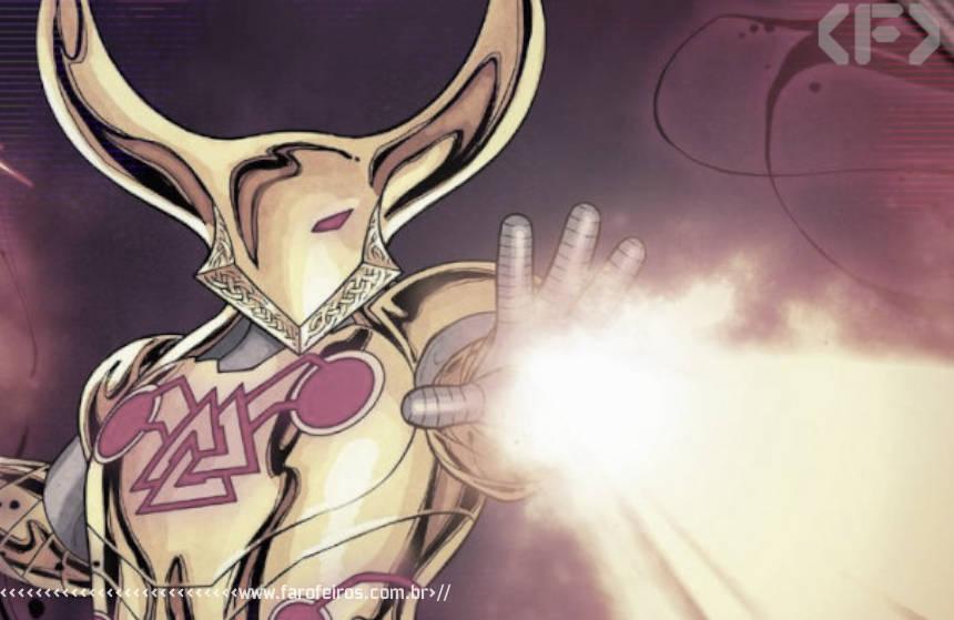 Outra Semana nos Quadrinhos #17 - Blog Farofeiros