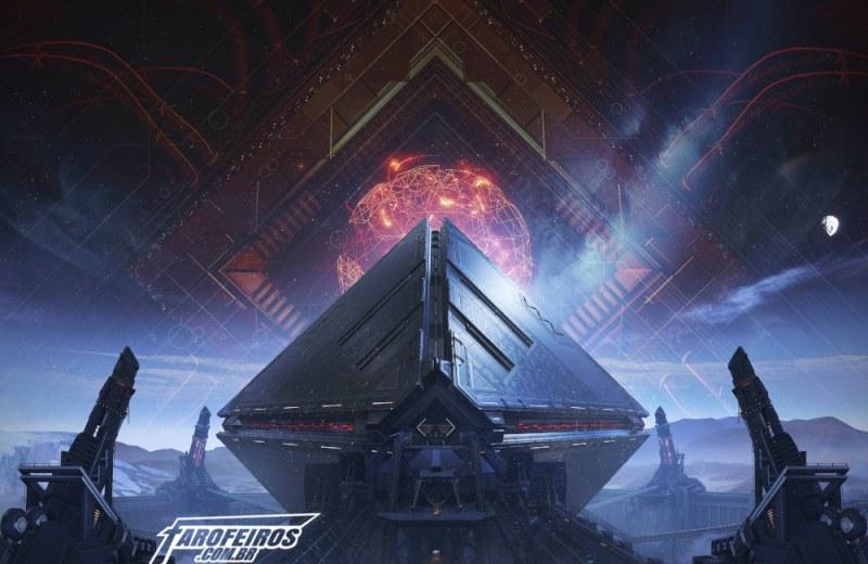 Destiny 2 grátis - Mente Bélica - Blog Farofeiros