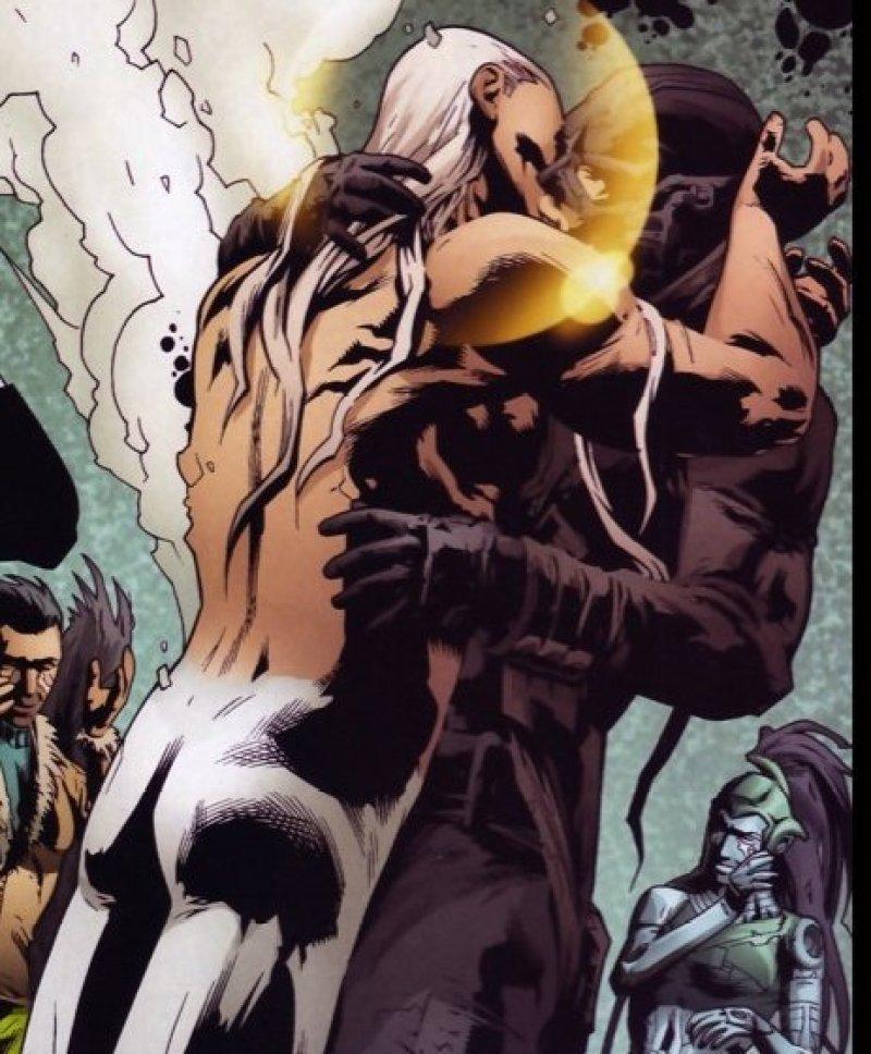 Apolo e Midnighter 3 - DC Comics - Beijo gay nas histórias em quadrinhos - Blog Farofeiros