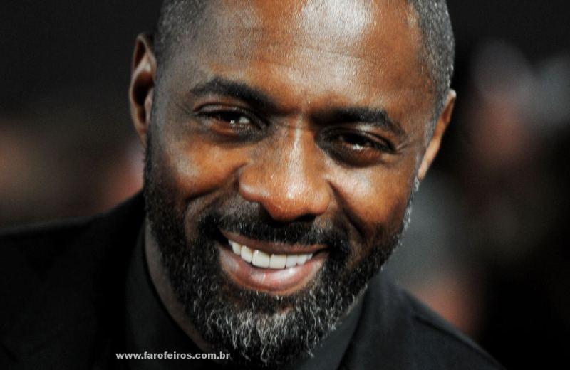 Idris Elba - Quem é quem no elenco de Esquadrão Suicida 2 - James Gunn - Blog Farofeiros