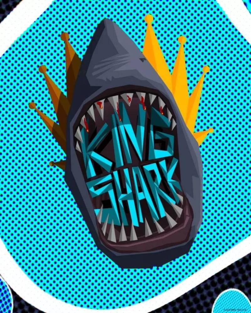 Steve Agee - Tubarão Rei - O Esquadrão Suicida - James Gunn - Blog Farofeiros