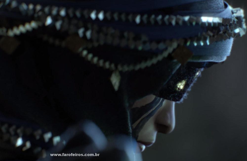 Destiny 2 - Quando tentar não é suficiente - Eris Mourne - Blog Farofeiros