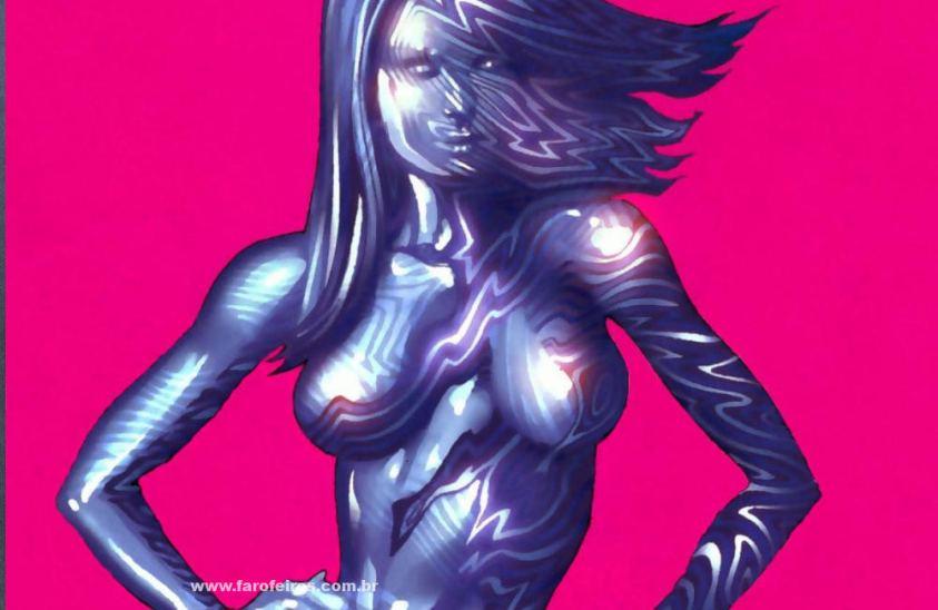 Payback - Quadrinhos - Os simbiontes da Marvel Comics - Blog Farofeiros