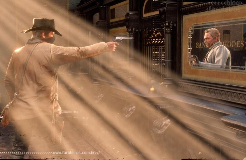 Quem vai pagar R$ 240 em Red Dead Redemption 2 - Assalto - Blog Farofeiros