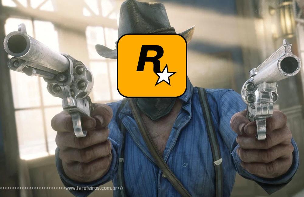 Quem vai pagar R$ 240 em Red Dead Redemption 2 - Rockstar - Blog Farofeiros
