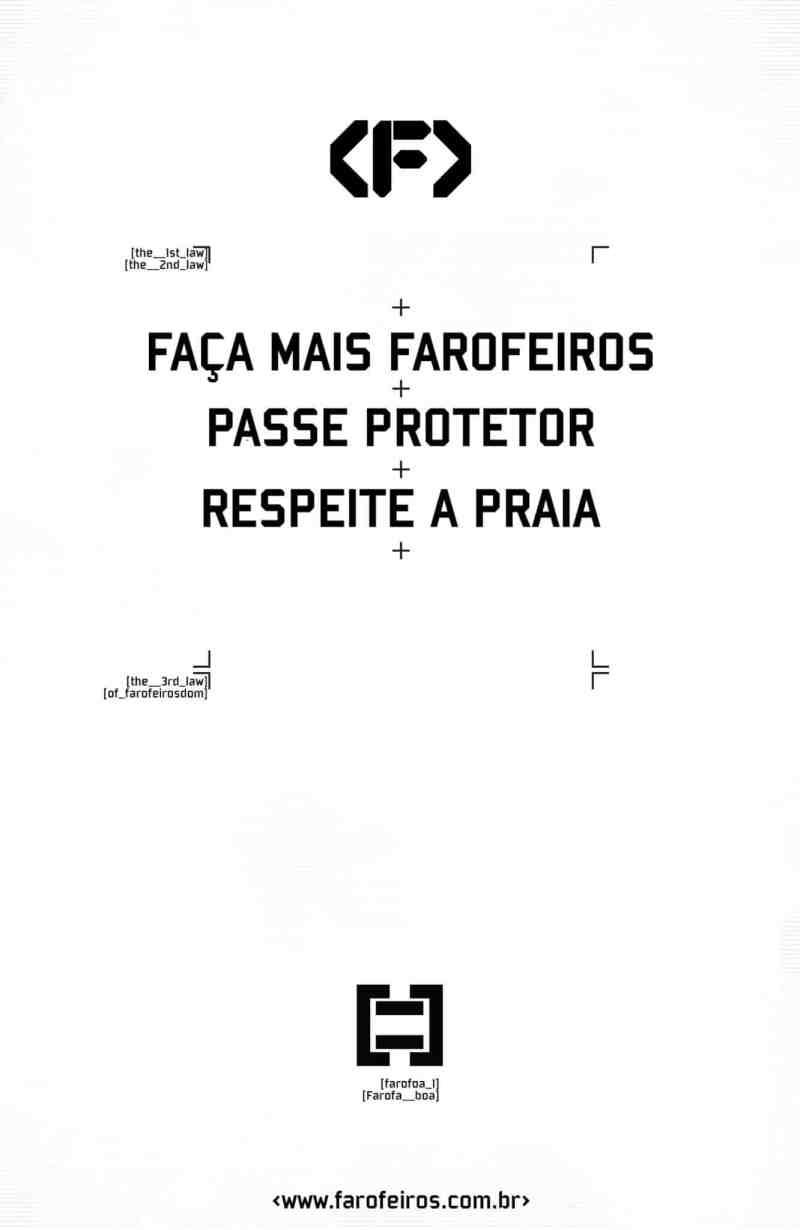 Aurora de F - Blog Farofeiros