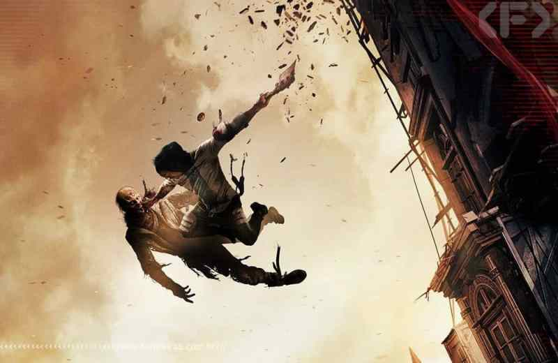 Ultra Farofeiros Videogame Awards 2019 Special Edition - Dying Light 2 - Blog Farofeiros