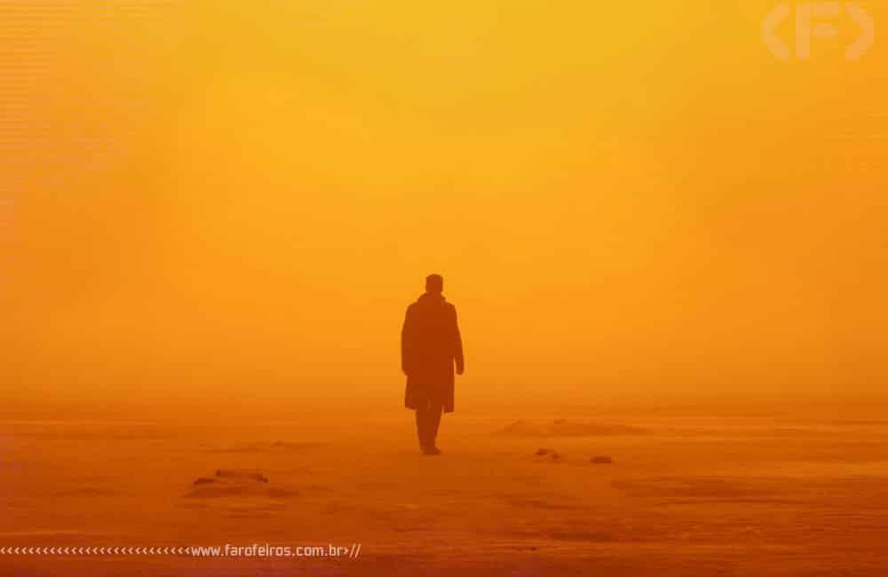 É o fim do mundo como o conhecemos - Blade Runner - 0 - Blog Farofeiros