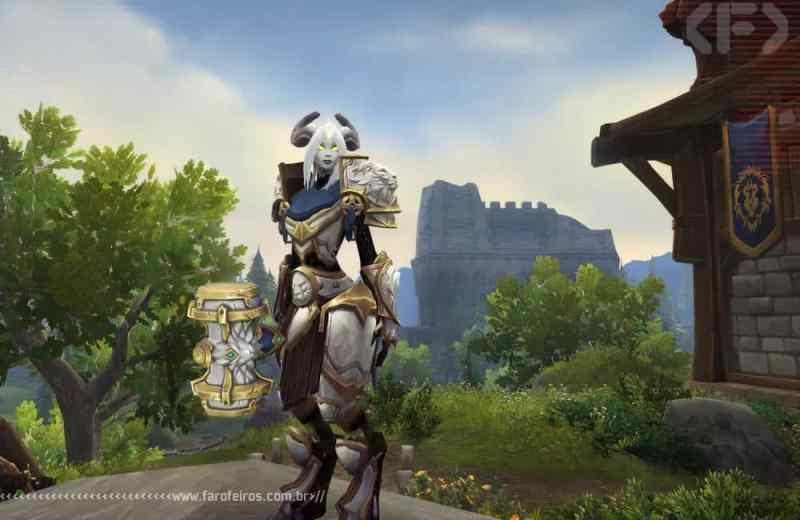 World of Warcraft - WOW51900319 - 0 - Blog Farofeiros