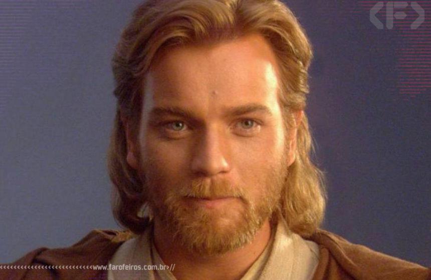Jesus te ama - Obiwan - Ewan McGregor - Star Wars - Blog Farofeiros