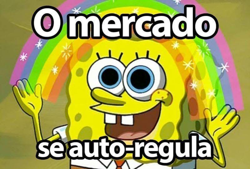 Memes para usar durante a quarentena - Blog Farofeiros - Mercado Bob Esponja