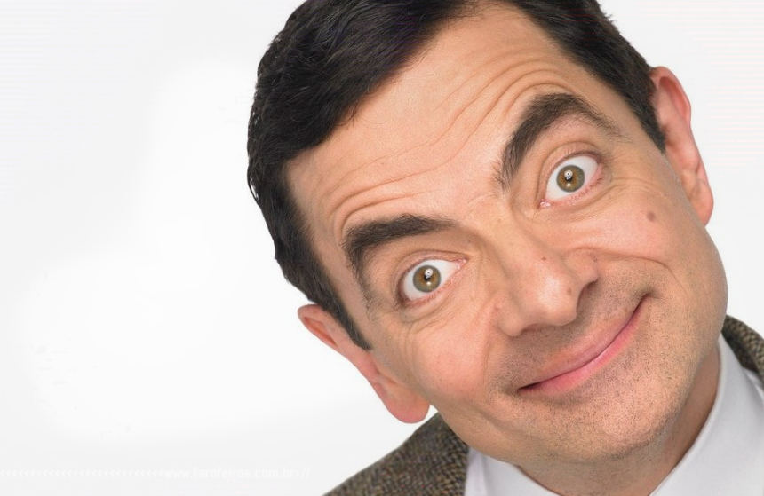 Tupinivikings - Mr Bean - Blog Farofeiros