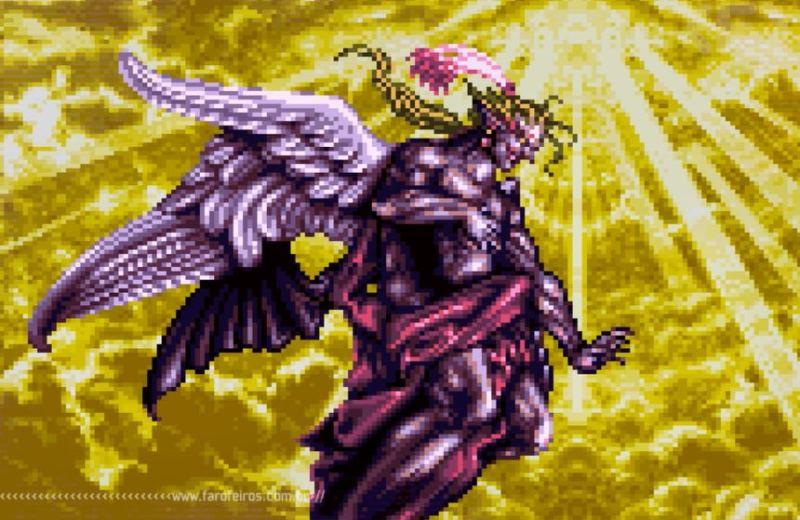 Final Fantasy VI - Mundo da Ruína - Blog Farofeiros