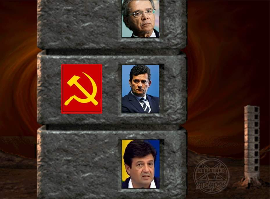 Comunistas - Memes diferentes para usar durante a pandemia - Blog Farofeiros