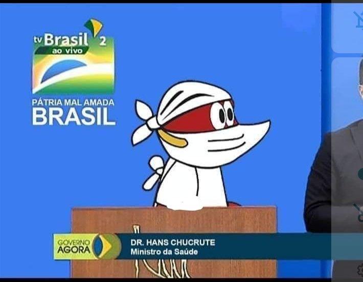 Memes para responder Minions - Blog Farofeiros - Novo ministro da saúde