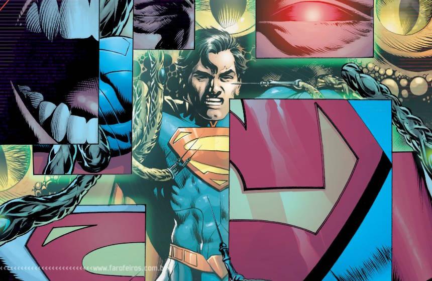 Preview de Action Comics #18 - Superman - Grant Morrison - Blog Farofeiros