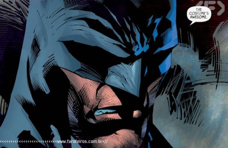 Batman - Gotham Nights #7 - Blog Farofeiros