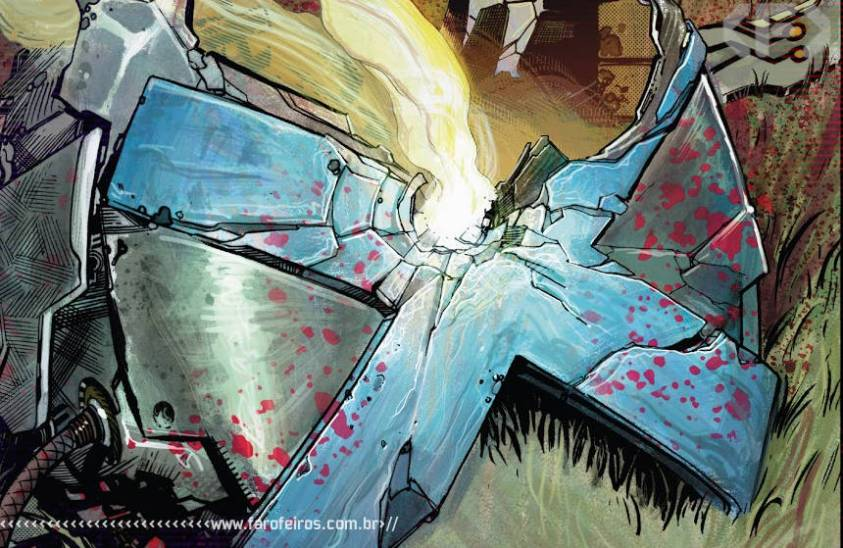 Heróis que odiamos - Professor Xavier - Marvel Comics - Blog Farofeiros
